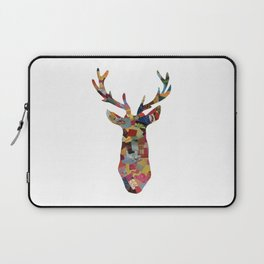 The Stag Laptop Sleeve