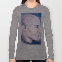 All new faded for her Long Sleeve T-shirt