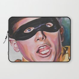 Derp Wonder Laptop Sleeve