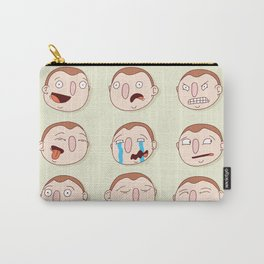 Boys Carry-All Pouch