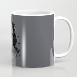 Scar Ink Coffee Mug