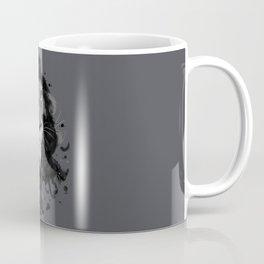 Scar Ink Coffee Mug