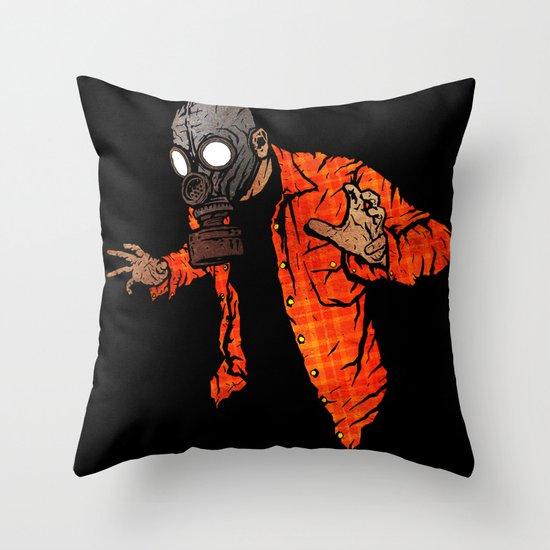 Leroy Throw Pillow