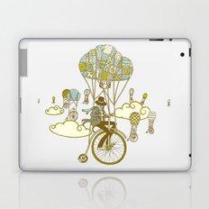 Bicycle Race Laptop & iPad Skin