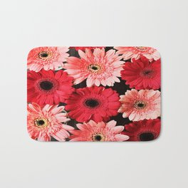 Pink x Red Bath Mat