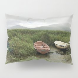 Lough Gill,Dingle Peninsula,Ireland Pillow Sham