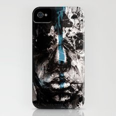 A Name Slim Case iPhone (4, 4s)