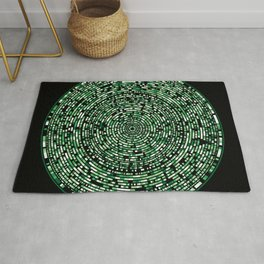 genome mosaic 10-1 Rug
