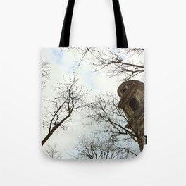 Saint-Sulpice (Paris) Tote Bag