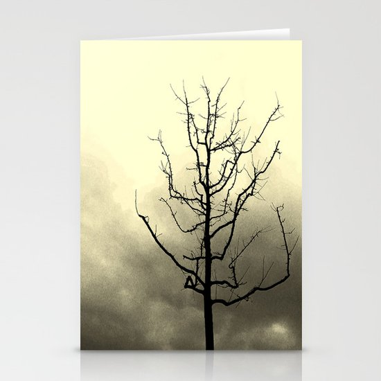Strong enough Stationery Cards