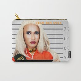 Rih Anna - Cube Canberra ACT Dragnation Season 2 Carry-All Pouch