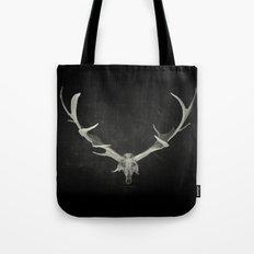 Dead King Tote Bag