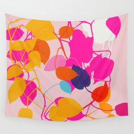 pothos 2 Wall Tapestry