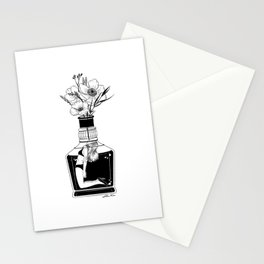 Hangover Stationery Cards