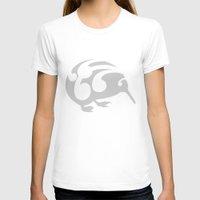 kiwi T-shirts featuring Kiwi by mailboxdisco
