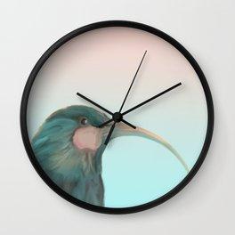 Huia Ombre Wall Clock
