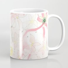Summer flower meadow Mug