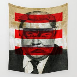 the truth is dead · don´t be evil Wall Tapestry