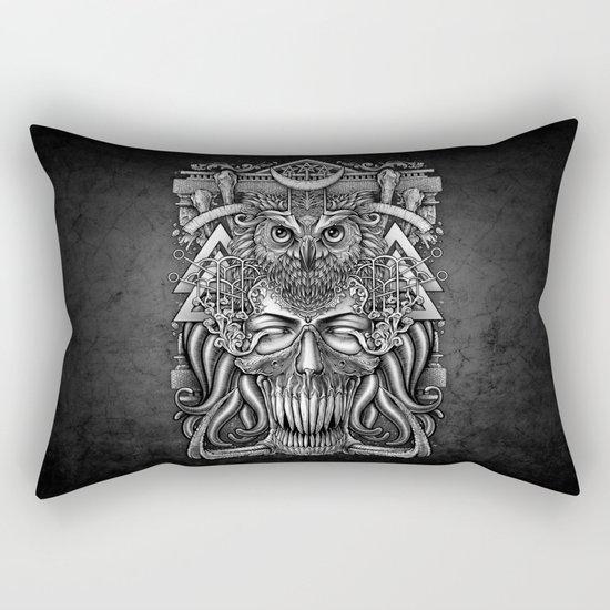 Winya No. 61 Rectangular Pillow