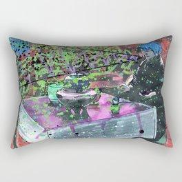 Shozo's Sotodemae Rectangular Pillow