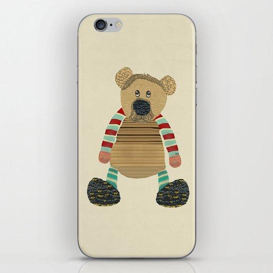 Ted iPhone & iPod Skin