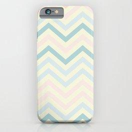 Scandinavian elegant design iPhone Case