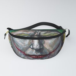Public Enemy Fanny Pack