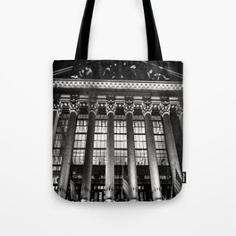New York Stock Exchange / NYSE Tote Bag