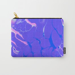 going going purp Carry-All Pouch