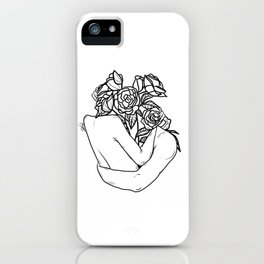 The love behind iPhone Case