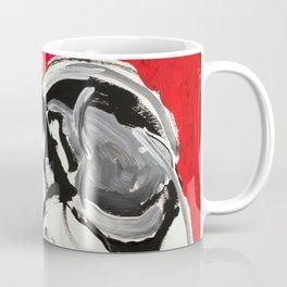Spare Time Melancholy Coffee Mug