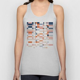 Connecting lines 4. Unisex Tank Top