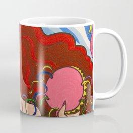 Gypsy Fiesta Coffee Mug