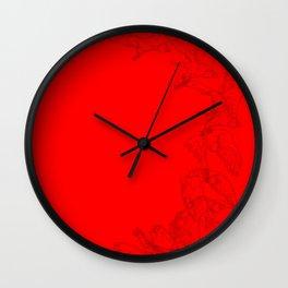 Tu independencia Wall Clock