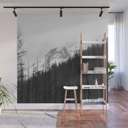 Trees Die Wall Mural