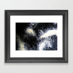 Q3zmqa Framed Art Print