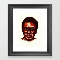 -4- Framed Art Print