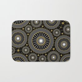 INFINITE UNIVERSE Bath Mat
