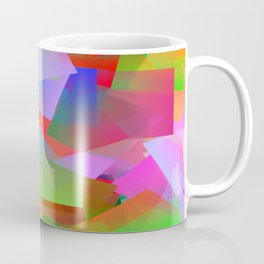 Indian summer is starting ... Coffee Mug