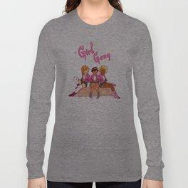 Girl Gang Long Sleeve T-shirt