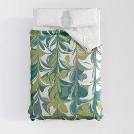 Jungle Reflections Comforters