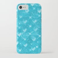 skyfall iPhone & iPod Cases featuring SkyFall by KRArtwork