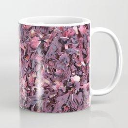 Hibiscus Flowers Coffee Mug