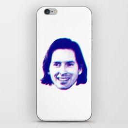 wes iPhone Skin