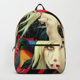Shushh Backpack
