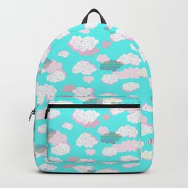 Cloudy Daze Backpack