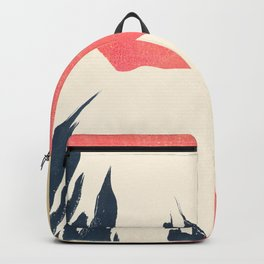 Dreams of Fuji Backpack