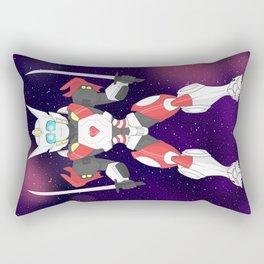 Drift S1 Rectangular Pillow