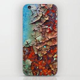Urban Textures iPhone Skin