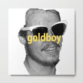 goldboy    ka qld Metal Print